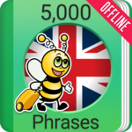 Learn English - 5000 Phrases APK