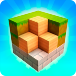 Block Craft 3D: Building Simulator Games For Free APK icon