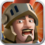 clan tribe war APK icon