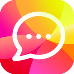 InMessage - Chat, meet, dating APK icon