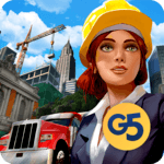 Virtual City Playground: Building Tycoon APK icon