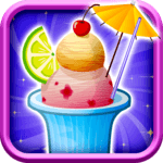 Ice Cream Now-Cooking Game APK