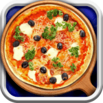 Pizza Maker - Cooking game APK