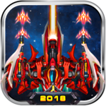 Galaxy Wars - Space Shooter APK icon
