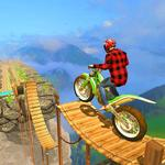 Bike Stunts Racing Free APK