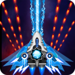 Space Shooter: Galaxy Attack APK icon