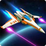 Deep Space Battle VR APK icon