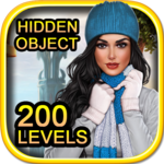 Hidden Object Games 200 Levels : Spot Difference APK icon