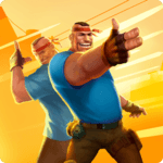 Guns of Boom - Online PvP Action APK icon