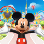 Disney Magic Kingdoms: Build Your Own Magical Park APK icon