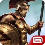 Age of Sparta APK icon