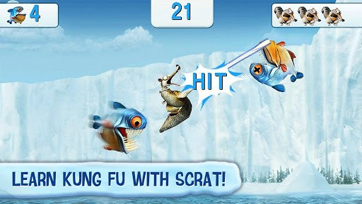 Ice Age Village APK screenshot 3
