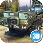 Offroad Tow Truck Simulator APK