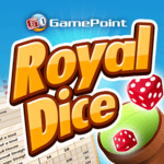 RoyalDice: Play Dice with Friends, Roll Dice Game APK icon