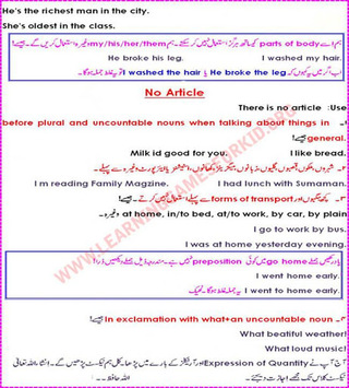 Learn English Tenses in Urdu APK : Download v7 0 for Android