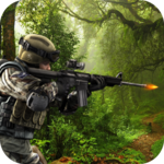 Commando Adventure Game APK icon