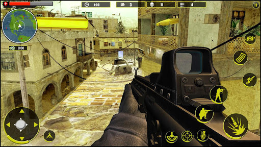 Wicked Guns Battlefield : Gun Simulator APK : Download v1.0 for ...
