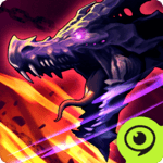 Monster Warlord APK icon