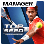 TOP SEED Tennis: Sports Management Simulation Game APK icon