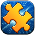 Jigsaw Puzzle Of The Day APK icon
