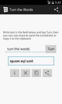 Turn the Words APK : Download v1 02 for Android at AndroidCrew