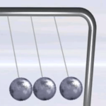 Newton's Cradle APK icon