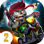 Ramboat 2 - The metal soldier shooting game APK icon