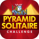 Pyramid Solitaire Challenge APK icon