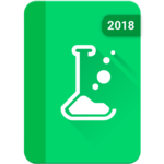 Chemistry Pro 2018 - Notes, Dictionary & Elements APK icon