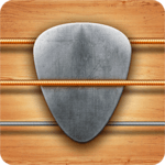 Real Guitar Free - Chords, Tabs & Simulator Games APK icon