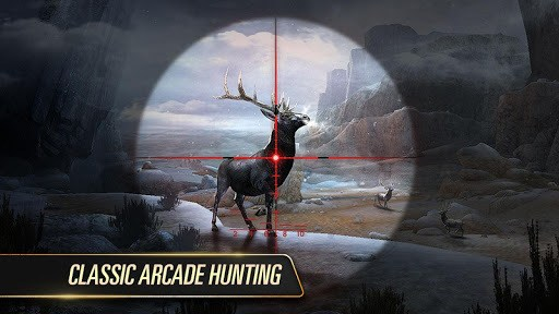 DEER HUNTER CLASSIC APK screenshot 1