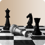 Real 3D Chess - 2 Player APK icon