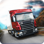 Rough Truck Simulator 2 APK icon