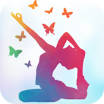 Yoga Poses for Lower Back Pain Relief APK icon