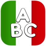 Learn Italian free for beginners: kids & adults APK icon