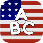 Learn US English free for beginners: kids & adults APK icon