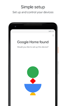 Google Home APK : Download v2 8 15 6 for Android at AndroidCrew