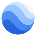 Google Earth APK icon