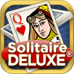 Solitaire Deluxe® - 16 Pack APK