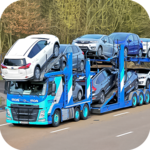 Car Transport Euro Truck APK icon