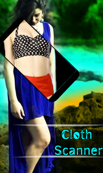 Cloth Scanner Simulator APK : Download v1 0 1 for Android at