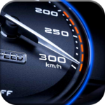 GPS Speedometer New - Digital Speed Odometer APK icon