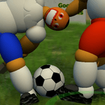 Goofball Goals Soccer Game 3D for PC icon