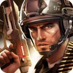 League of War: Mercenaries APK icon