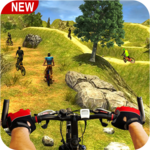 MTB Downhill BMX Bicycle Stunt Rider APK