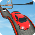Racing Car Stunt On Impossible Track APK