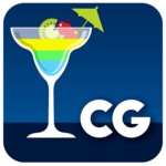 Cocktails Guru (Cocktail) App APK icon