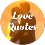 Deep Love Quotes APK icon