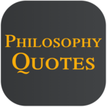 Awesome Philosophy Quotes APK icon