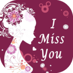 I Miss You Quotes & Romantic I Love You Sayings APK icon